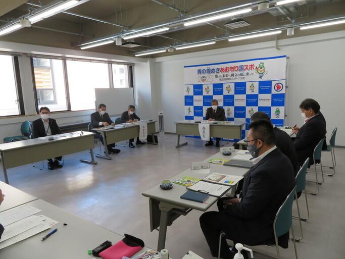 第9回総務企画専門委員会