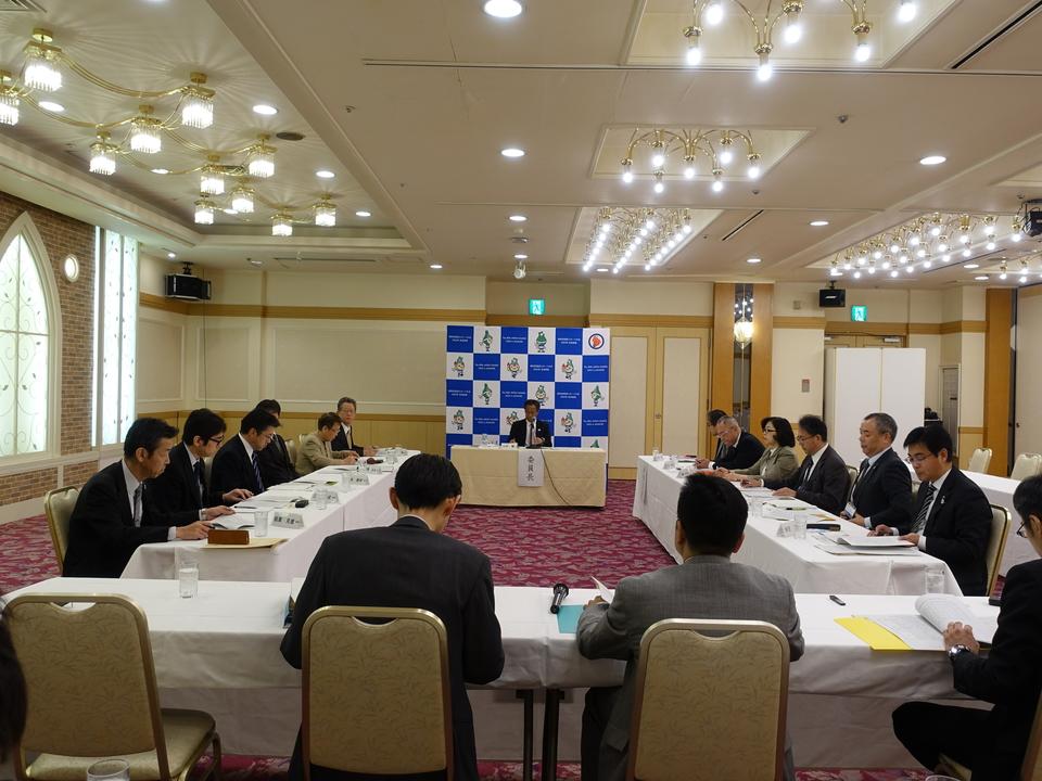 第7回総務企画専門委員会