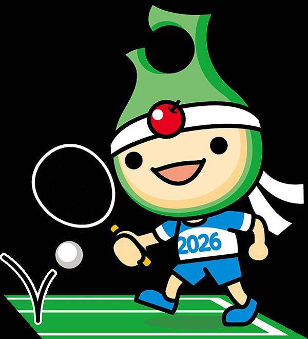 Let's Enjoy バウンドテニス